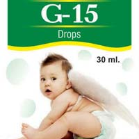 G-15 Drop 30 ML