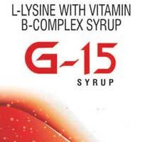 G-15 Food 200 ML
