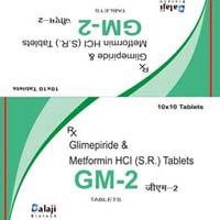 GM-2 Tablet
