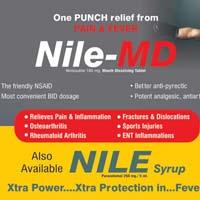 Nile- MD