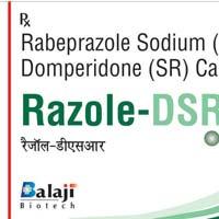 Razole-DSR