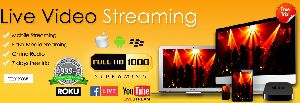 Online Live Tv Streaming