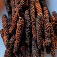 organic long pepper