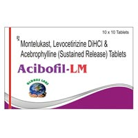 Acibofil-LM Tablets