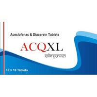ACQXL Tablets