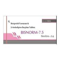 Bisnorm 7.5 Tablets