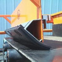Conveyor Skirt Rubber