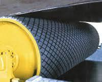 Rubber Pulley Lagging