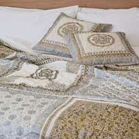 Hand Quilted Bedspread