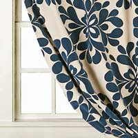 Printed CurtainsBlock CurtainsPageli Print CurtainsTable
