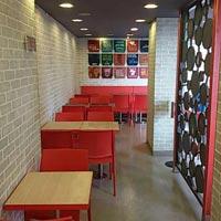Retail Store Interior Designing 01