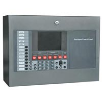 Addressable Fire Alarm Control Panels