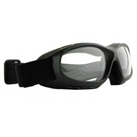 Fire Safety Goggles