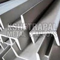 Stainless Steel Channels 01