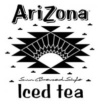 Arizona Tea Soft Drinks