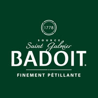 Badoit Mineral Water
