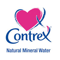 Contrex Mineral Water
