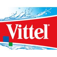 Vittel Mineral Water