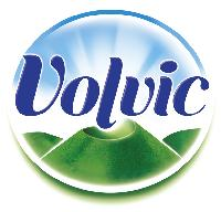 VOLVIC mineral water