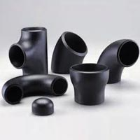 Alloy & Carbon Steel Buttweld Fittings