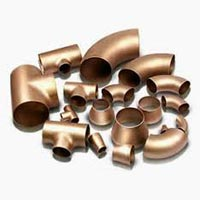Nickel & Copper Alloy Buttweld Fittings