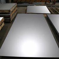 Plain Duplex & Stainless Steel Sheets