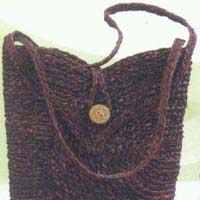 Sabai Grass Mat Bag
