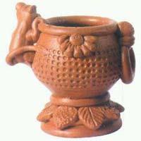 Terracotta Plant Holder