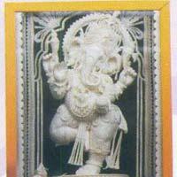 Sholapith Handicrafts