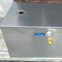 Portable Grease Trap