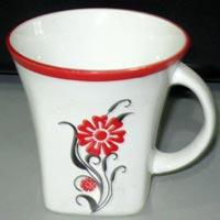 Ceramic Cup (B-202)