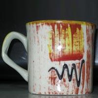Ceramic Cup (S-111)