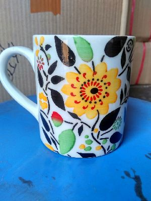 Ceramic Cup (S-5)