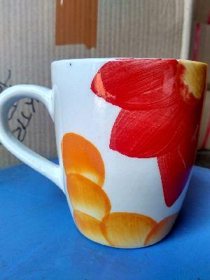 Ceramic Cup (S-6)