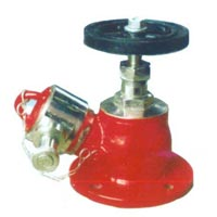GM / SS Fire Hydrant (Single Outlet )