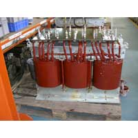 80KVA Three Phase Transformer