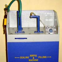 Ampules Filling & Sealing Device
