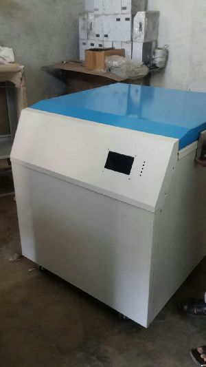 Blood Bank Refrigerated Centrifuge 03