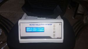 Blood Collection Monitor -  Mixer 02