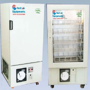 Blood Storage Refrigerator