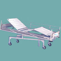 Hospital ICU Bed