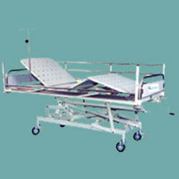 Hospital ICU Bed (REICUB 03)