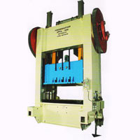 Link Motion Press Machine (PCL Series)