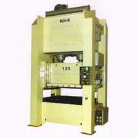 Straight Side Press Machine (KHX Series)