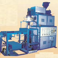 Polypropylene Making Machine