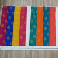 Sawariya 2 Jacquard Fabric