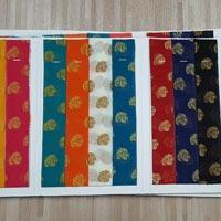 Smooth Cary Jacquard Fabric