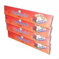 Rajnandini Premium Four in One  Incense Sticks