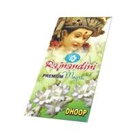 Rajnandini Premium Mogra Incense Cones
