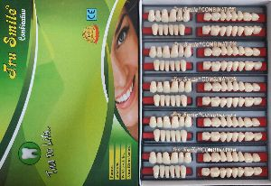 Trusmile Teeth Set